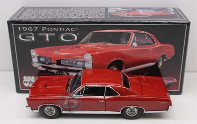 1967 Regimental Red GTO 1:24 University of Racing Nascar Diecast University of Racing nascar diecast, diecast collectibles, nascar collectibles, nascar apparel, diecast cars, die-cast, racing collectibles, nascar die cast, lionel nascar, lionel diecast, action diecast, university of racing diecast, nhra diecast, nhra die cast, racing collectibles, historical diecast, nascar hat, nascar jacket, nascar shirt,historical racing die cast