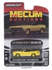 1970 Plymouth HEMI Cuda Convertible (Kissimmee 2016 Lot) Mecum Auctions Series 5 1:64 Scale Mecum Auctions, 1:64 Scale