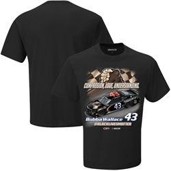 Bubba Wallace #BlackLivesMatter Shirt #BLACKLIVESMATTER, Bubba Wallace, shirt, nascar