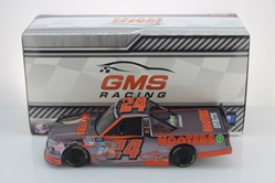 Chase Elliott 2020 Hooters 1:24 Color Chrome Nascar Diecast Chase Elliott, Nascar Diecast,2020 Nascar Diecast,1:24 Scale Diecast, pre order diecast