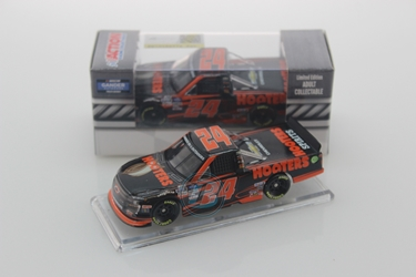 Chase Elliott 2020 Hooters 1:64 Nascar Diecast Chase Elliott, Nascar Diecast,2020 Nascar Diecast,1:24 Scale Diecast, pre order diecast