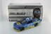 "Darrell ""Bubba"" Wallace 2020 Sunoco e-NASCAR iRacing 1:24 Color Chrome Nascar Diecast - F432023SBDXCL"