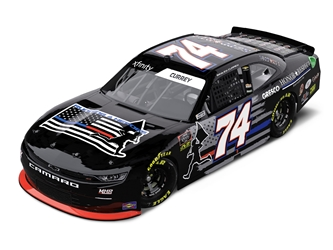 *Preorder* Bayley Currey 2021 Running 4 Heroes 1:24 Color Chrome Nascar Diecast Bayley Currey, Nascar Diecast,2021 Nascar Diecast,1:24 Scale Diecast, pre order diecast