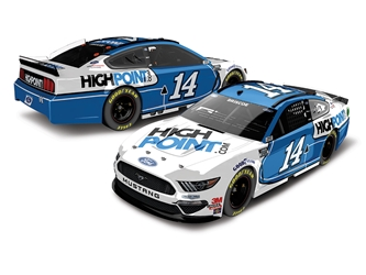 *Preorder* Chase Briscoe 2021 HighPoint.com 1:64 Nascar Diecast Chase Briscoe Nascar Diecast,2020 Nascar Diecast,1:64 Scale Diecast,pre order diecast