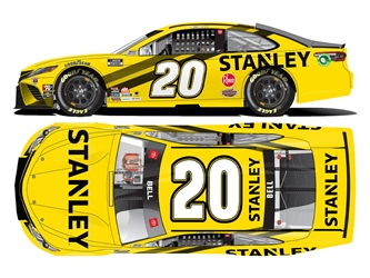 *Preorder* Christopher Bell 2021 Stanley 1:64 Nascar Diecast Christopher Bell, Nascar Diecast,2020 Nascar Diecast,1:64 Scale Diecast, pre order diecast