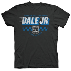 *Preorder* Dale Jr Nascar Hall of Fame Class of 2021 VintageTee Dale Jr, shirt, nascar playoffs