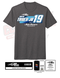 *Preorder* Martin Truex Jr Auto Owners Insurance Lifestyle Tee Martin Truex Jr, apparel, Auto Owners Insurance