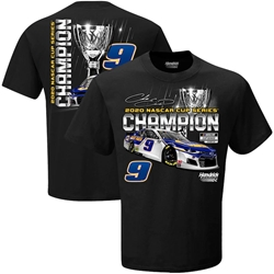 Chase Elliott NASCAR Cup Series Champion 2-Spot Victory Champ Tee shirt, nascar playoffs