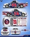 *Preorder* Spencer Boyd Autographed 2020 Plan B Sales Veteran's Day 1:24 Color Chrome Nascar Diecast - T202024PVSPCLA
