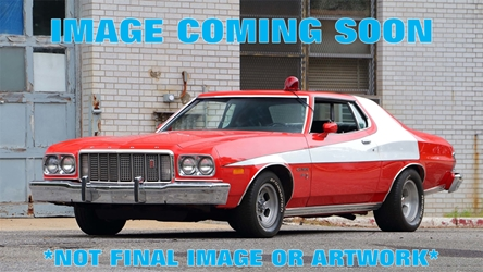 *Preorder* Starsky and Hutch (1975-79 TV Series) 1:12 - 1976 Ford Gran Torino Bespoke Collection Starsky and Hutch, TV Diecast, 1:12 Scale, 1976 Ford Gran Torino, Bespoke Collection